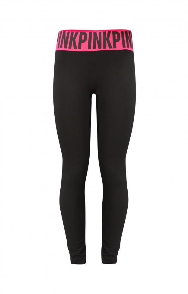 Γυναικείο παντελόνι φόρμας στενό FORM-0986 | Φόρμες > Sport & Μαύρο