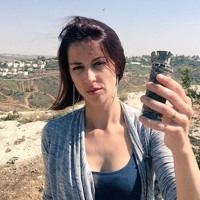 Abby Goes to Palestine by Media Roots on SoundCloud