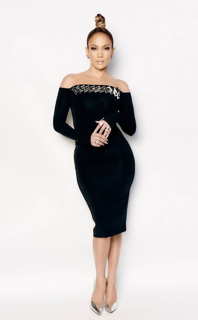 Pin On American Ideal Jlo Xxx