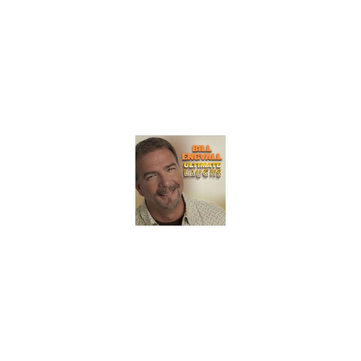 Bill engvall - Ultimate laughs (CD)