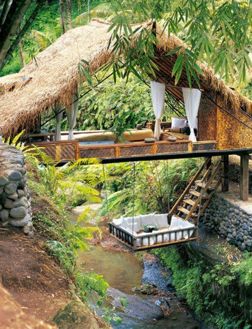 Superb Exotic House For Exotic Life.