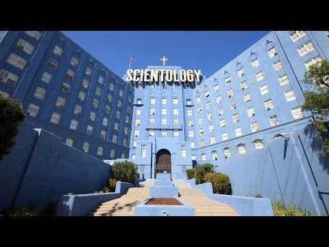 Szcientológia, avagy a hit börtöne - magyar feliratos előzetes - Filmszakadás