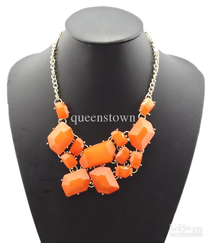 Bib Necklaces Cheap Statement Necklaces Chunky Necklaces Statement ...