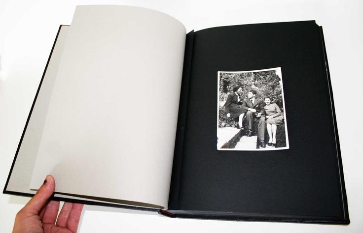album de fotos!