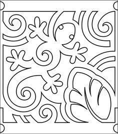papel con diseño mola - Google Search
