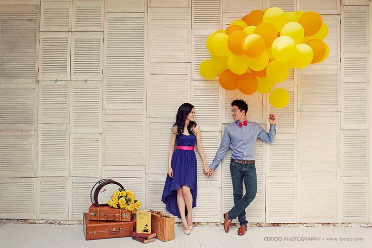 Warmly in Love | AXIOO – Wedding Photography & Videography Jakarta Bali