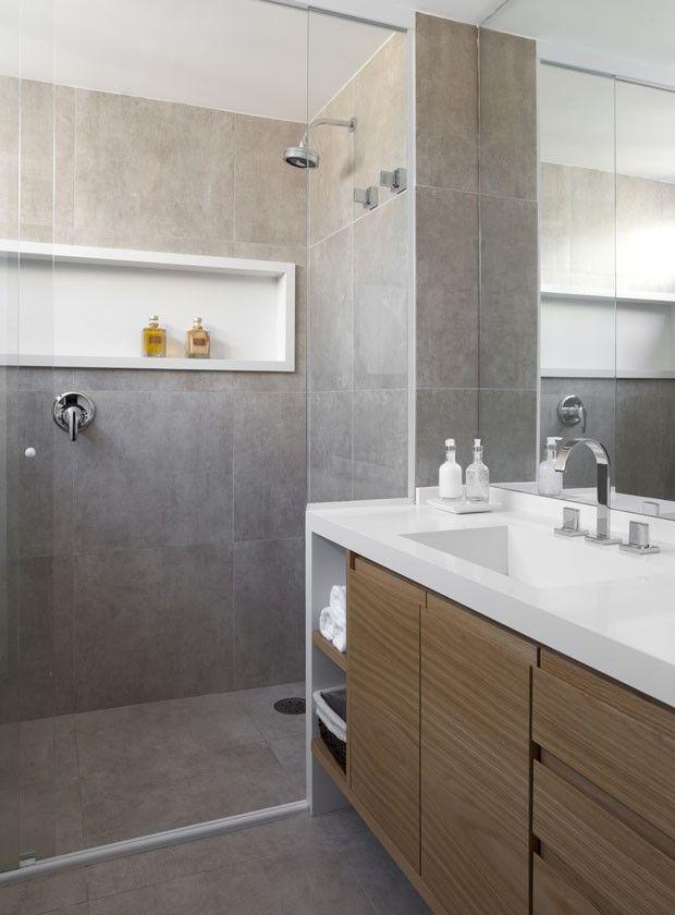 25+ melhores ideias sobre Portas De Correr Para Banheiro no Pinterest  Porta -> Banheiro Pequeno Porta De Correr