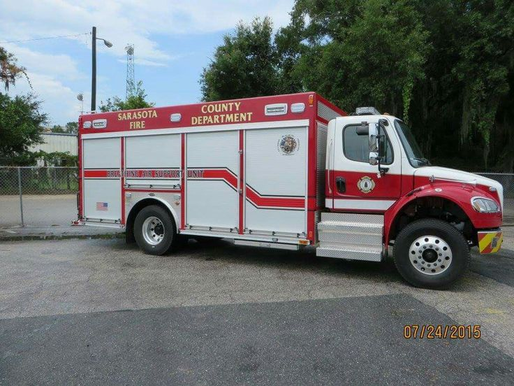 108 Best Images About Fire Apparatus On Pinterest Trucks