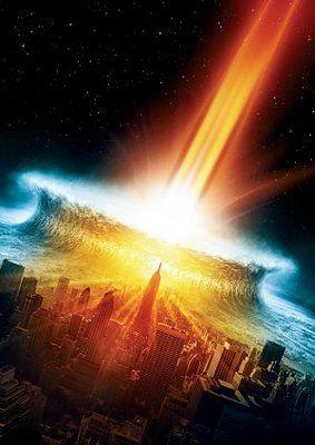 Deep Impact (1998) movie #poster, #tshirt, #mousepad, #movieposters2