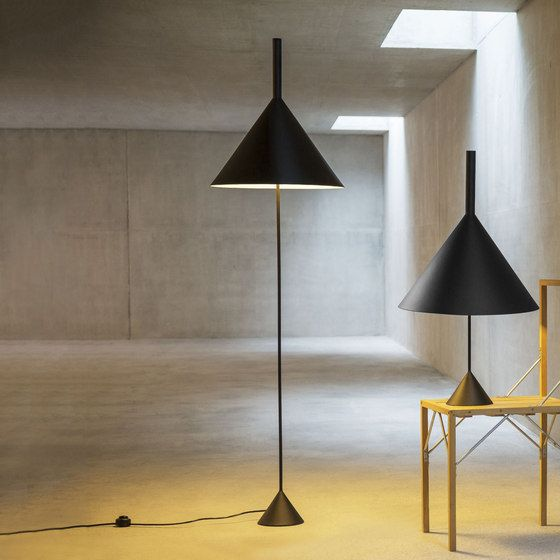 Funnel Floor by Vertigo Bird | General lighting
