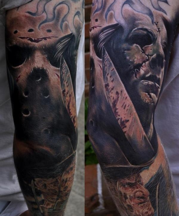 80 Best Images About Tattoos By Chad Chase On Pinterest