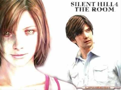 Akira yamaoka silent hill 3 soundtrack lyrics