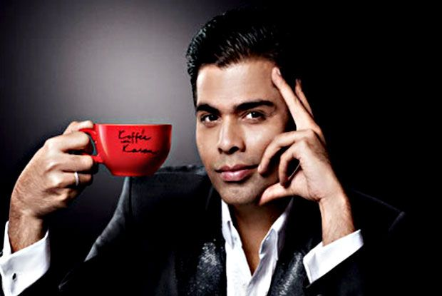 Karan Johar to come back with Koffee With Karan on November 6