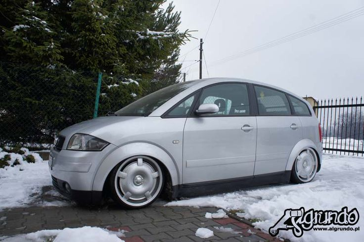audi a2 and storms - photo #29