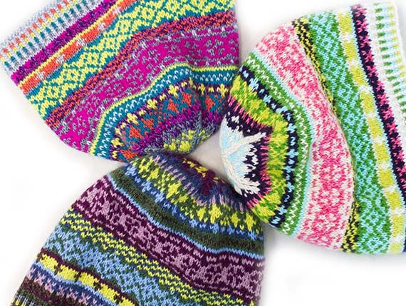 20 Best Knit Hats In Cashmere Yarn Images On Pinterest Knit Hats