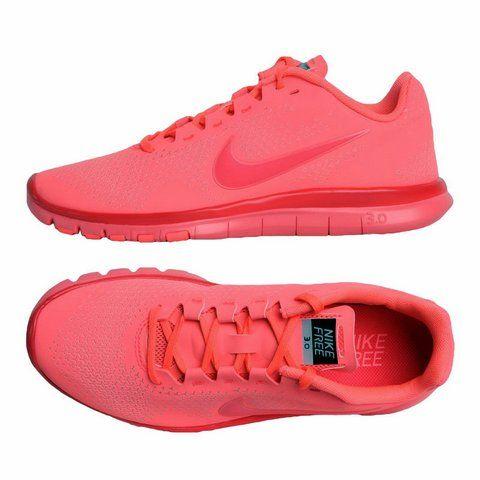 Zapatillas mujer Nike FREE ADVANTAGE .... estos son perfectos !!!! I love NIKE !!!!!