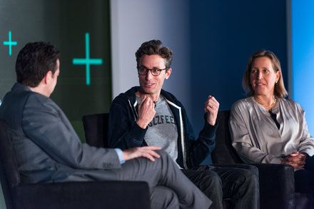 Jonah Peretti on Staying Nimble