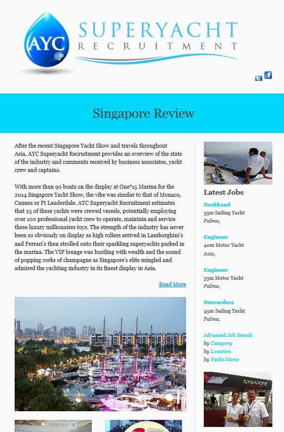 Singapore Review