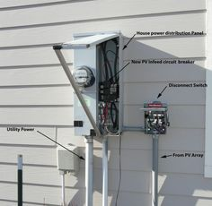 DIY solar panel installation—this is the clearest set of BASIC instructions (and pics) I've encountered in a while. I'd advise a supplemental book for the particulars of running your house on a hybrid solar/grid system. Once you DIY, you'll want more details on the the day-to-day stuff!