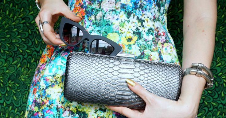 What's In The Bag? 15 Wedding Guest Essentials