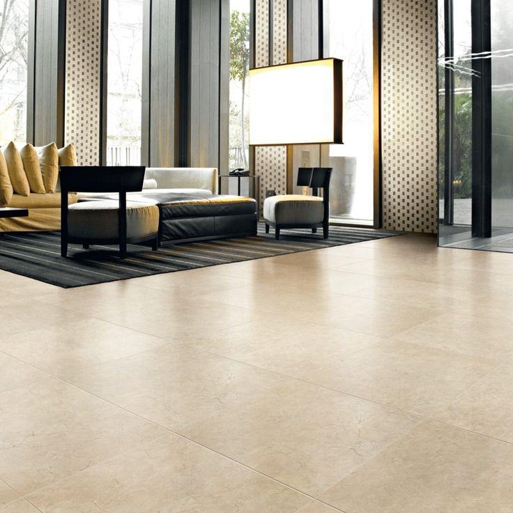 Happy Floors Crema Marfil My Living Family Room Floors