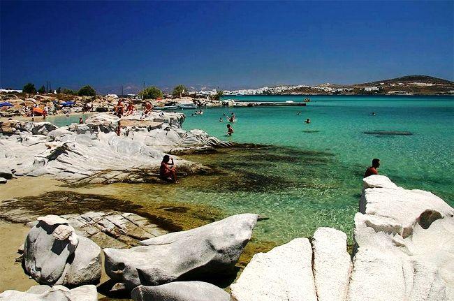 The Most Beautiful Greek Islands