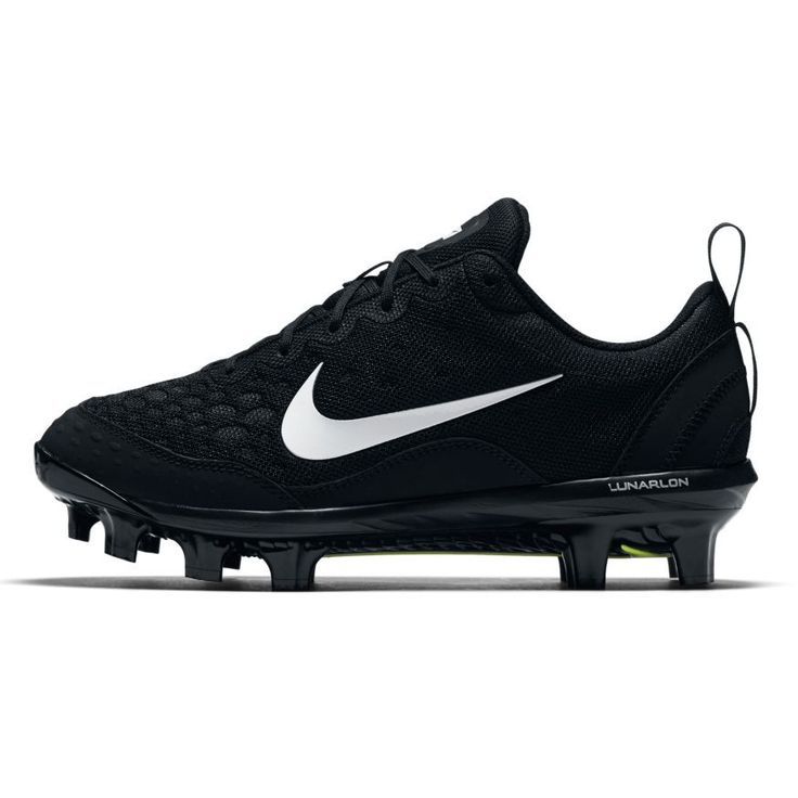 Women's Nike Hyperdiamond 2 Pro MCS Softball Cleat from Aries Apparel