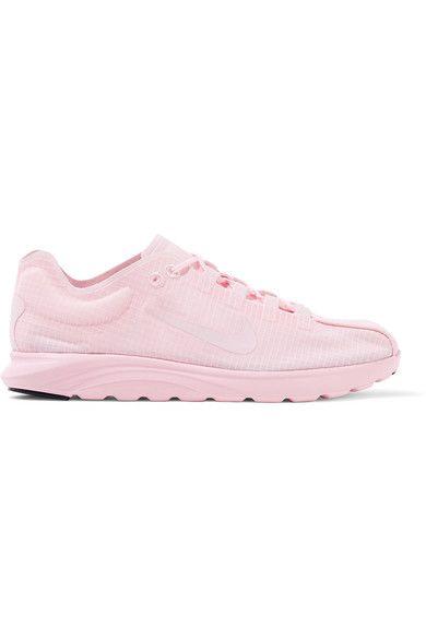 Nike - Mayfly Lite Ripstop Sneakers - Baby pink - US10.5