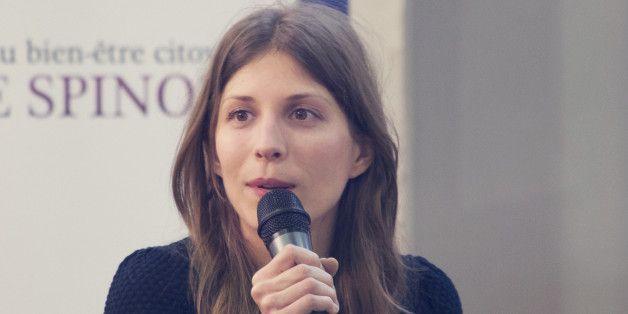 Céline Alvarez, la rockstar de la maternelle