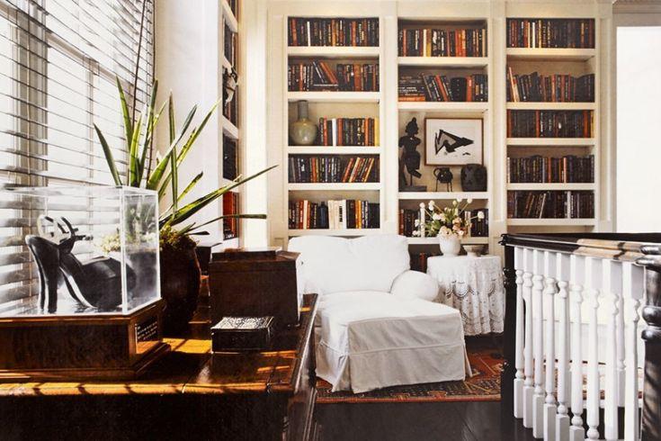 Sandy Gallin Interior inspiration
