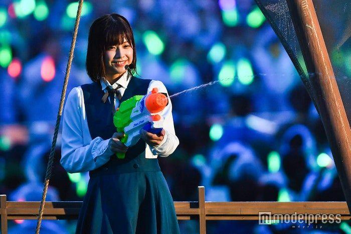 画像16/32) 【欅坂46「欅共和国2019」詳細ライブレポート