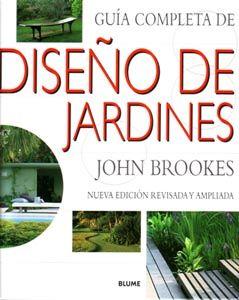 """Libro """"Diseño de jardines"""" de John Brookes. Encuéntralo en nuestra sección de publicaciones:   http://www.mistralbonsai.com/esp/pub/index.asp?e=lib&f=&p1=&p2=&pa=3"""