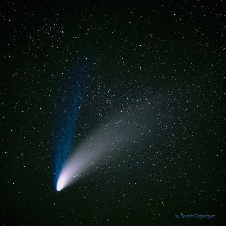 nasa comet hale bopp - photo #39