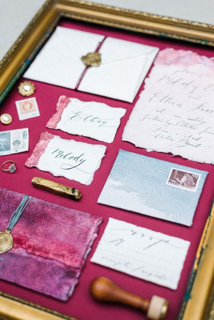 Őszi szonett – Esküvői inspiráció Daalarna ruhával | Secret Stories