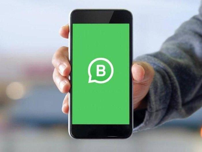 Whatsapp Bisnis Pro Wb Pro Aplikasi Kirim Pesan Massal Sekali Klik Pesan Bisnis Iphone