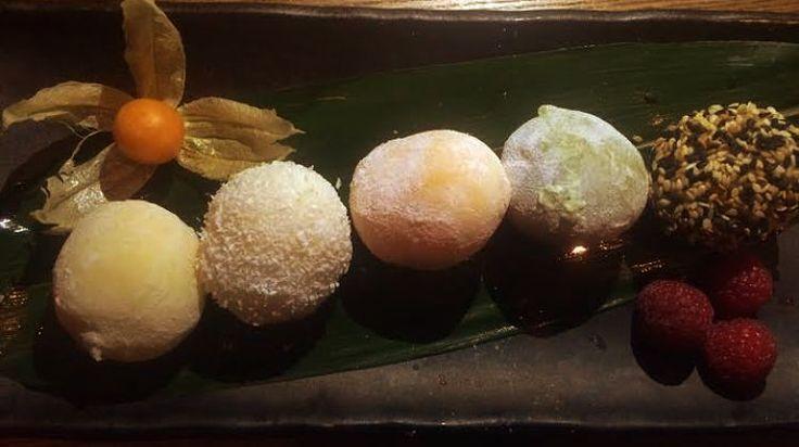 Murakami - Assorted Ice Cream filled Mochi