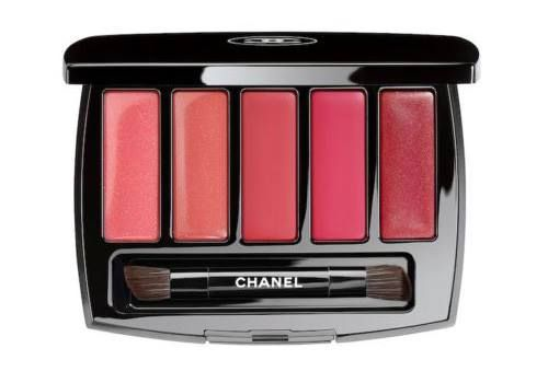 Chanel Pearl Whitening Spring 2015 Collection