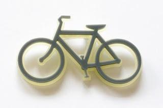 bike grey
