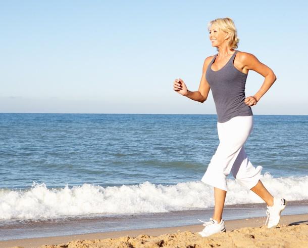 Menopauza – spraw, by to było pozytywne doświadczenie w Twoim życiu
