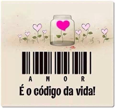Amor e tudo!!!!