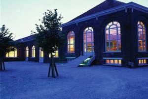 Fabriekspand - Roeselare  - de plaats om te feesten