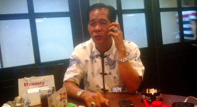Anton Medan Kaji Dua Hal Tunggangi Kasus Ahok