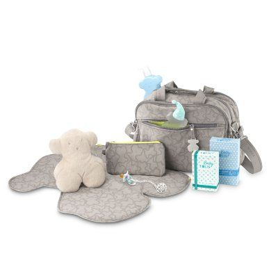 Tous Baby Bag I Hope I Can Find This Baby Talk Baby