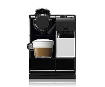 Máquina de Café Nespresso Lattissima Touch Black - 110V