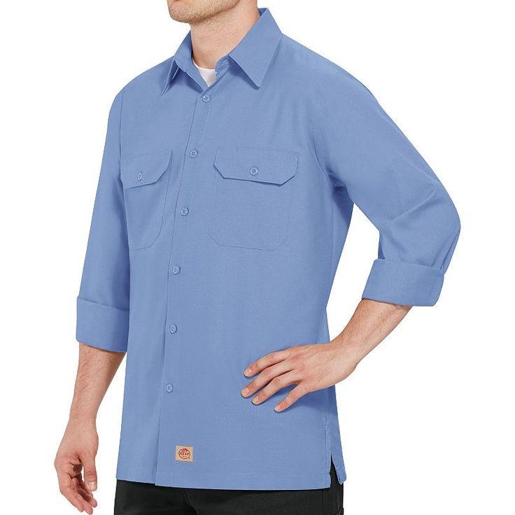 25 beste ideen over Mens work shirts op Pinterest Omgewerkte