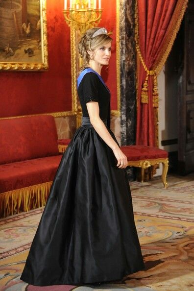 885 best images about Royals: Letizia, Queen of Spain on ...