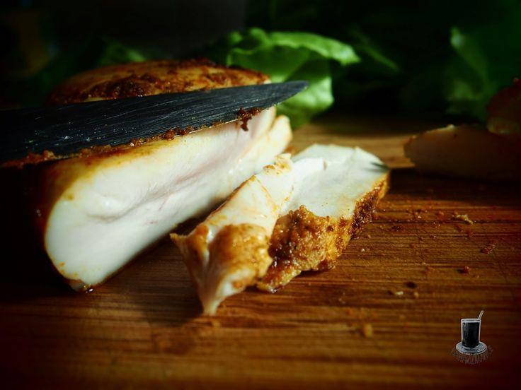 Powiem tak. Uwielbiam filety z kurczaka.  Mój mąż średnio na jeża - z jednego powodu - zazwyczaj są suche. Nawet w najlepszej knajpie n...