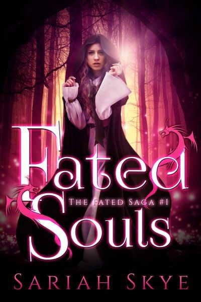 The Fated Saga #Paranormal #Romance #Book Tour & Giveaway ~ A Mama's Corner of the World