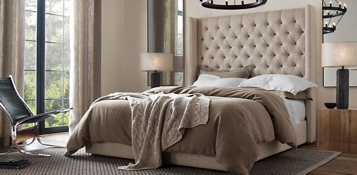 18 Best Restoration Hardware Wants Images On Pinterest