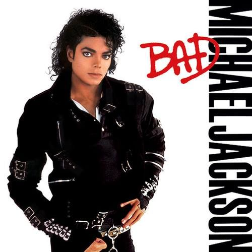Michael Jackson – Bad (1987) Baixar Album Download MP3 Gratis